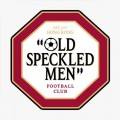 Old Speckled Men